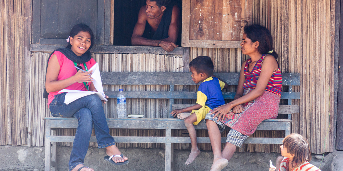 Case Study Hero: Mobile Alliance for Maternal Action (MAMA)